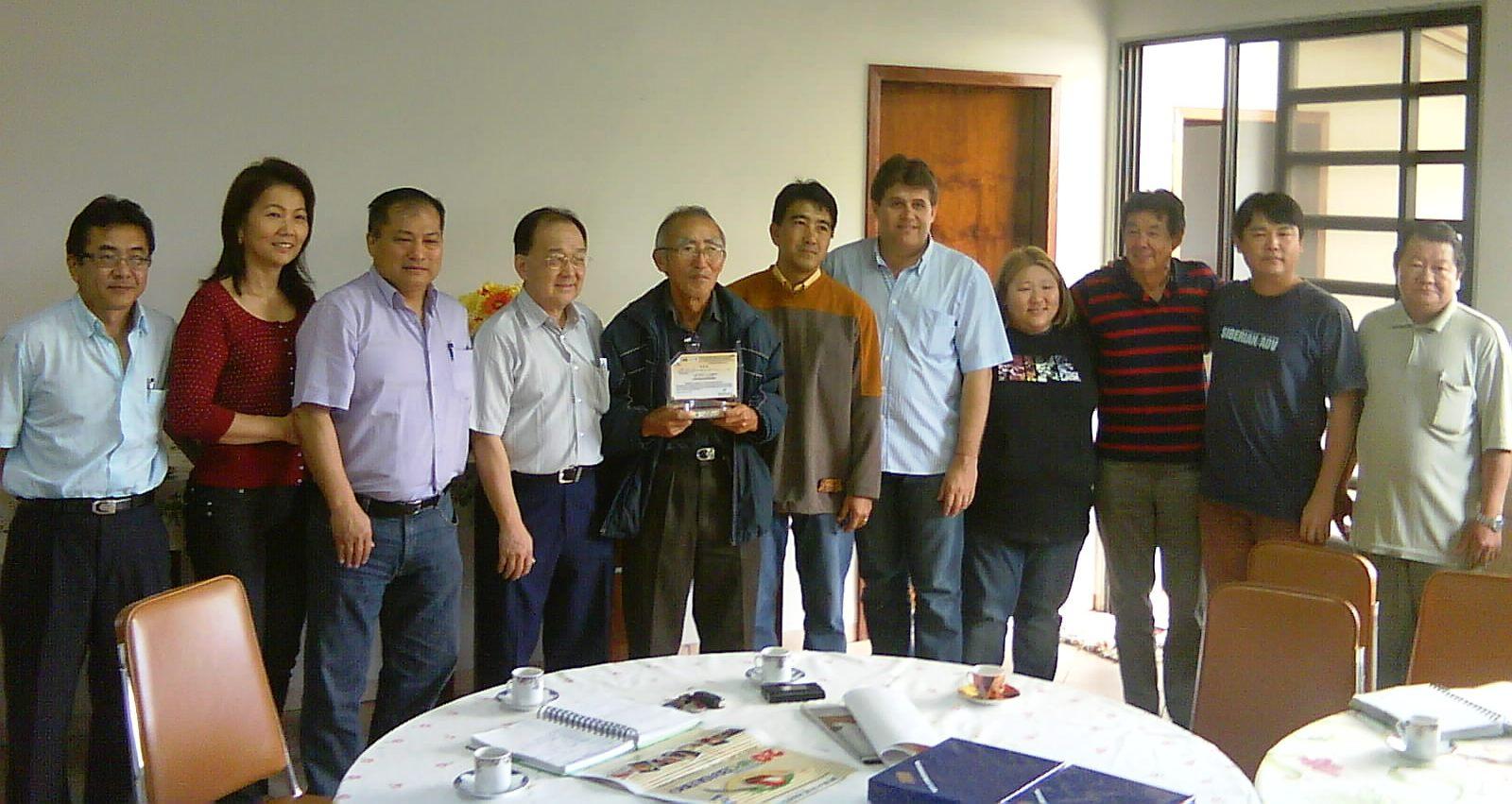 Programa Portal do Oriente