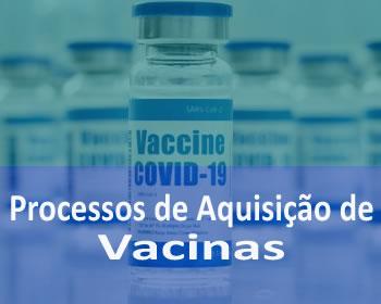 Aquisição de Vacinas
