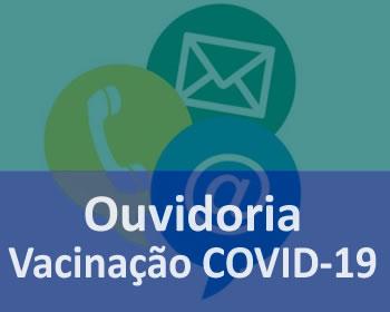 Ouvidoria COVID-19